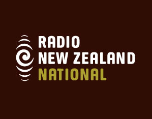National Radio logo